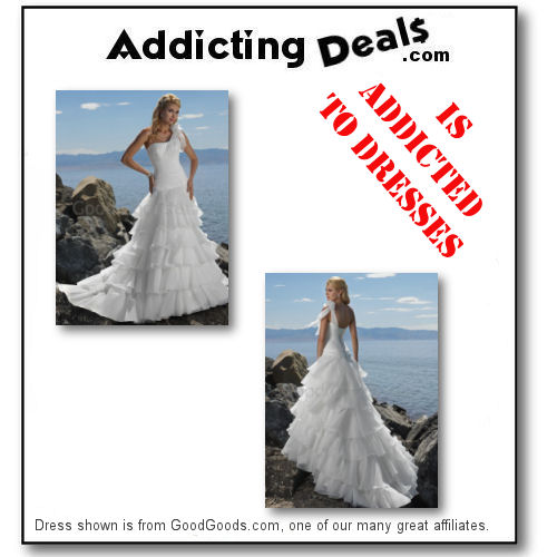 Dresses at AddictingDeals.com